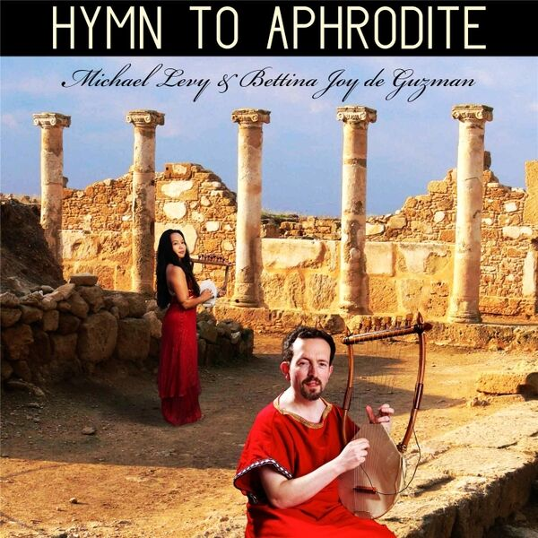 Cover art for Hymn to Aphrodite