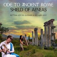 Ode to Ancient Rome: Shield of Aeneas