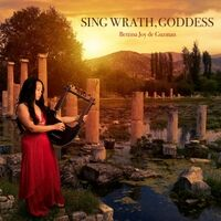 Sing Wrath, Goddess