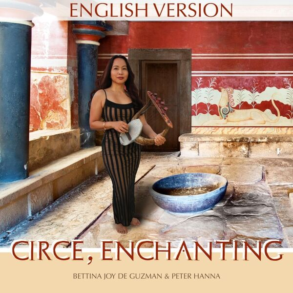 Cover art for Circe, Enchanting (English Version)